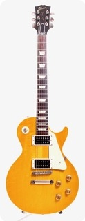 Gibson Les Paul Standard '58 Reissue R8 2013 Lemon Burst