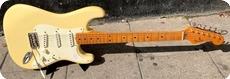 Fender Stratocaster 57 Reissue 1983 Vintage White