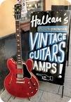 Gibson-ES 335-1962-Cheery