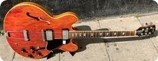Gibson ES 335 1967 Cherry
