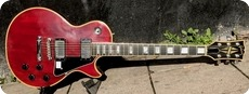 Gibson Les Paul 1976 Cherry