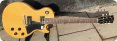 Gibson-Les Paul Special / Refin-1957-Tv Yellow