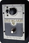 Electro Harmonix Little Big Muff Pi 1976