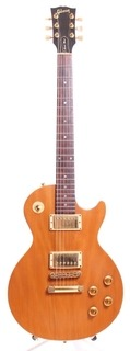 Gibson Les Paul Smartwood Exotic 2000 Natural
