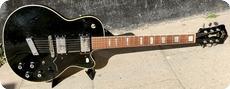 Guild Bluesbird 1972 Black