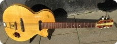 Hofner Club 50 1956 Blonde