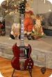 Gibson SG Standard GIE1176 1966