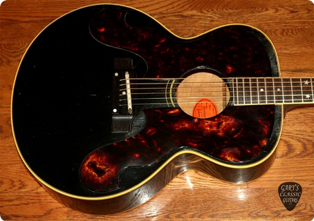 Gibson Everly Brothers  (gia0777) 1964