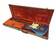 Fender Jaguar 1963 Lake Placid Blue