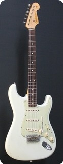 Fender Stratocaster Custom Shop 1960 Relic  2004