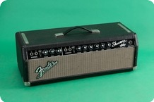 Fender Showman 1965 Black