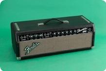 Fender Showman 1965 Black