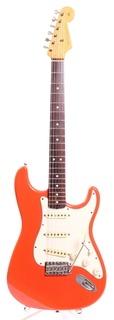 Fender Stratocaster American Vintage '62 Reissue 1991 Fiesta Red