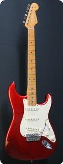 Fender Stratocaster Eric Johnson Signature Car  2005