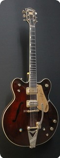 Gretsch 6122 Chet Atkins Country Gentleman  1964