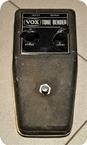 Vox Tone Bender 1969 Black