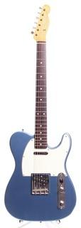 Fender Telecaster 62 Reissue 2015 Lake Placid Blue