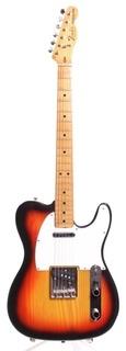 Fender Telecaster 1978 Sunburst