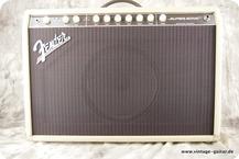 Fender-Super-Sonic 112-2007-Blonde