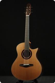 Ogino Guitars Omc