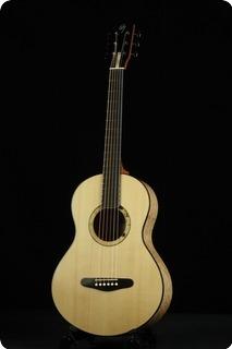Rotemar Guitars R 1 2016 Natural