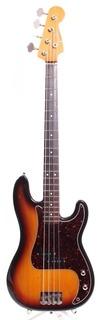 Fender Precision Bass American Vintage '62 Reissue 1996 Sunburst