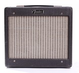 Fender Champ 5F1 Transitional 1964 Black