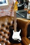 Fender Stratocaster 1971 Ebony