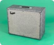 Supro Thunderbolt Amp 1966 Gray