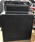 Dumble Overdrive Special 1988 Black
