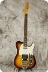 Fender Telecaster Custom 1969 Sunburst