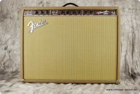 Fender Vibroverb 1995 Brown