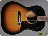 Gibson LG 1 1966 Sunburst