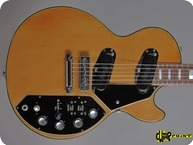Gibson Les Paul Recording 1973 Natural