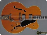 Gibson Byrdland 1958 Natural