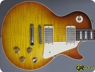 Gibson Les Paul 1959 Mike Bloomfield VOS MB118 2009 Bloomfield Burst