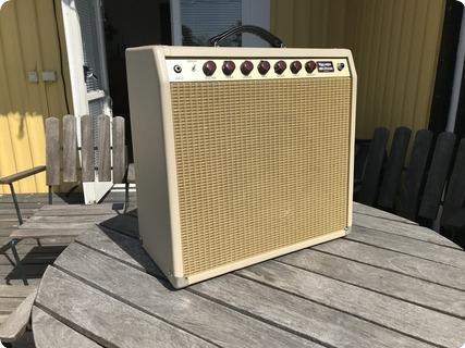 Insulander Amplification Model 1 2019 Vintage Blond/gold
