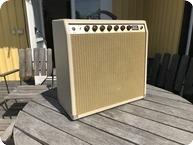 Insulander Amplification Model 1 2019 Vintage BlondGold