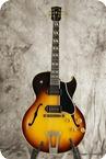 Gibson ES 175D 1957 Sunburst