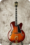 Guild Johnny Smith Award 2004 Volin Sunburst