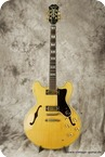 Epiphone Sheraton Elite 2003 Natural