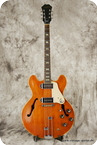 Epiphone-Casino-1968-Faded Cherry