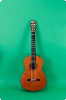 Jose Ramirez Model 1a Classical Guitar 1965 Natural
