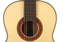 Wolfgang Jellinghaus Signature Spruce Doubletop 2019 2019