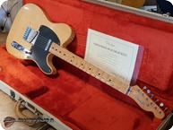 Fender Vintage Telecaster 1982 ButterScotch