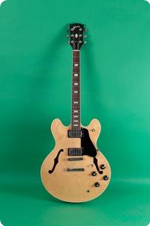 Gibson Es 335 Td 1990 Natural