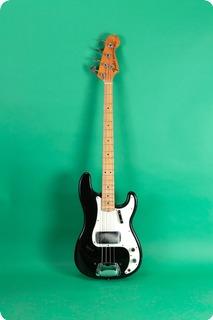 Fender Precision Bass 1970 Black