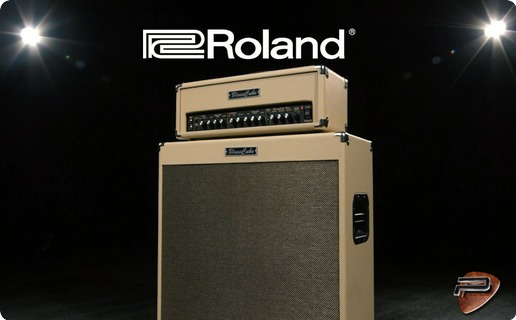 Roland Blues Cube Tour 2019 Blonde
