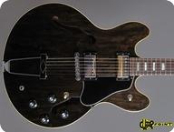 Gibson ES 335 TDW 1979 Walnut