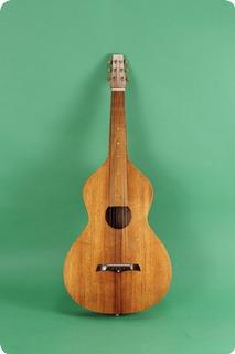 Weissenborn Style 1 1930 Koa Wood